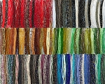 100 qty. 4mm Fire Polish Beads - Assorted Colors